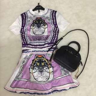 Dress Catty