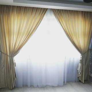 Day & Night Curtains