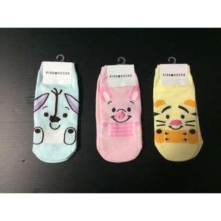 Socks - Disney Characters (Korea)