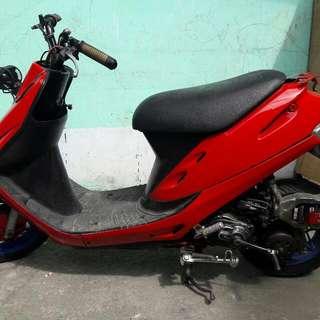 Honda Dio 2