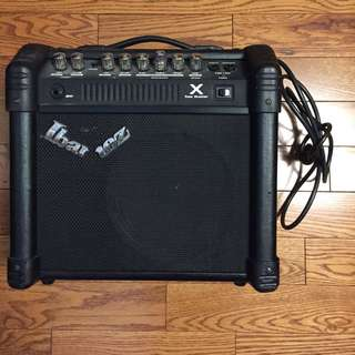 Ibanez TBX14R Guitar Amp