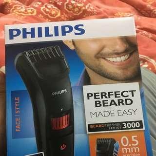 Philips Trimmer Qt4005