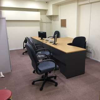 Office Room For Rent (No Agent)