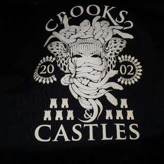 Crooks&Castle Hoodie