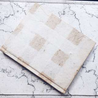 Papemelroti Handcrafted Journal