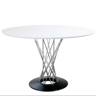 Replica Noguchi Dining Table