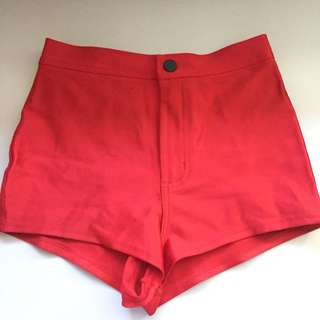 American apparel shorts(free shipping)