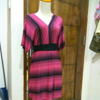 Dress V Allsize