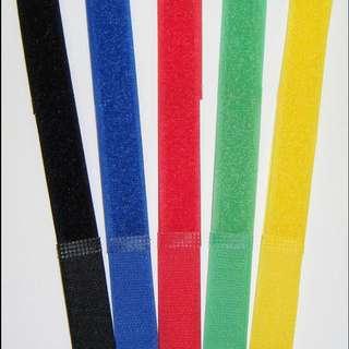 Velcro (Pengikat / Perapi Kabel)