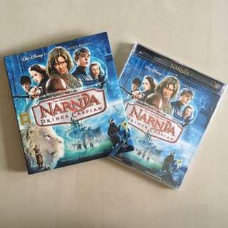 *Clearance Sales* The Chronicles Of Narnia Prince Caspian