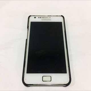 Samsung S2 Galaxy
