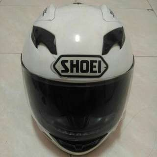 Helm NHK GP1000 Size M