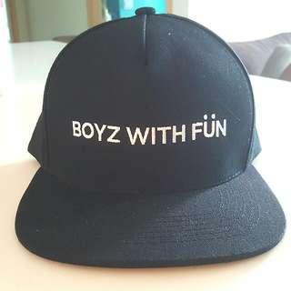 [OFFICIAL] BTS BOYZ WITH FÜN Snapback