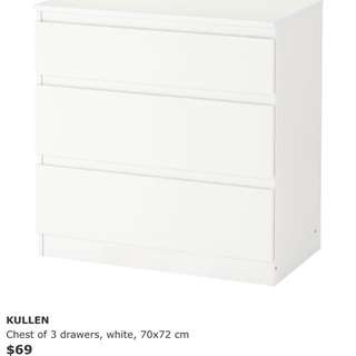 Ikea Furnitures for Sale!!!!