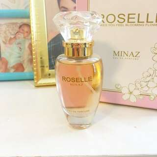 Roselle By Minaz