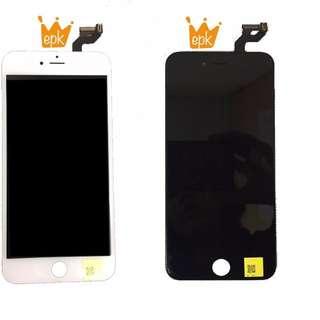 🚚 iphone6splus全新原廠液晶總成(白/黑)