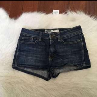Lee Denim Shorts Size:8