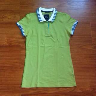 RESERVED Solo Polo Shirt
