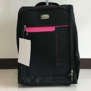 全新 19吋 行李箱 登機箱