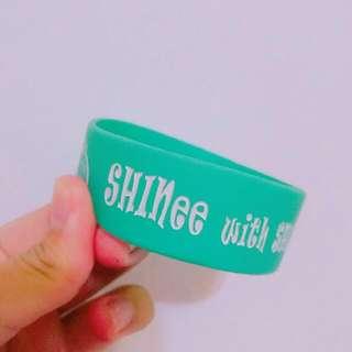 SHINee手環