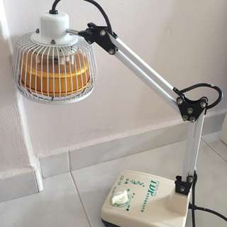 TCM Heat Lamp For Aches And Pains