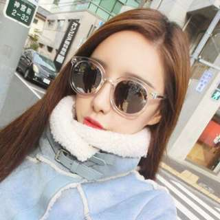 Korean Ulzzang Sunglasses