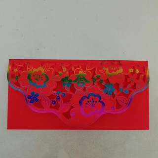 Song Fa Red Packets