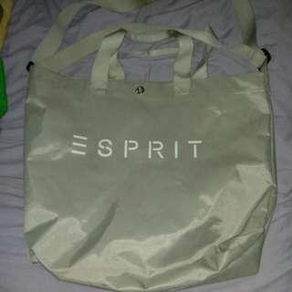 ESPRIT袋