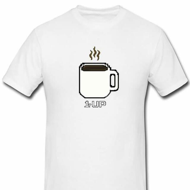 1 Up Coffee