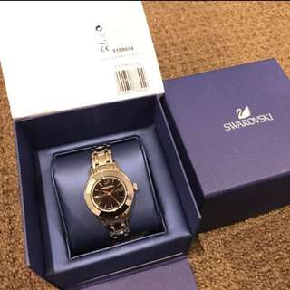 Genuine Swarovski Algeria Watch