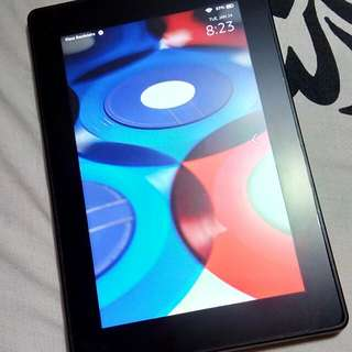 Kindle Fire HD - Reserved