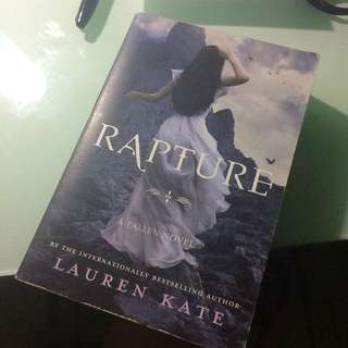 Rapture (A Fallen Novel)
