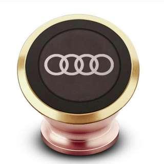 Magnetic 360 Car Mount Phone Holder
