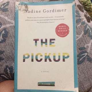 Novel The Pickup