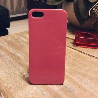 iPhone 5/5s Hard case
