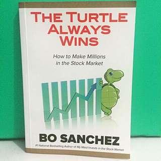 The Turtle Always Wins