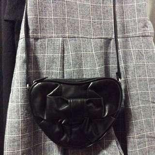 Cute Heart Shoulder Bag