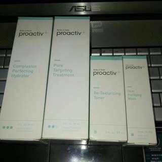 Proactiv+ Set