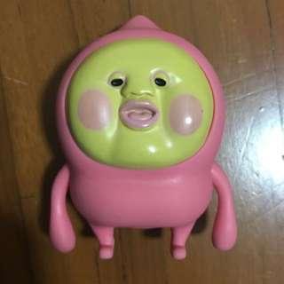 Kobito Dukan Peach Figurine