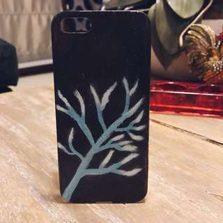 iPhone 5/5s Hard Casing