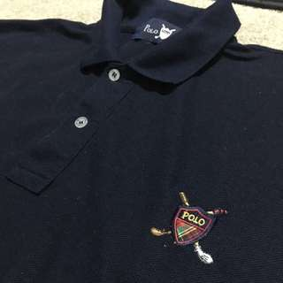 Polo Ralph Lauren Golf Shirt