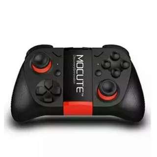 MOCUTE-050 Bluetooth V3.0 Game Controller/Gamepad