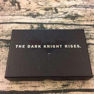 🚚 諾蘭之黑暗騎士😎超酷項鍊