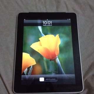 iPad WiFi+3G (iPad 1) 64GB