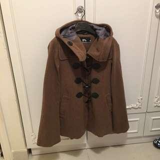 女裝斗篷外套$150