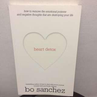 Heart Detox by Bo Sanchez