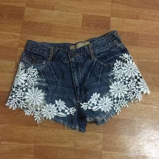 Lhasa Shorts