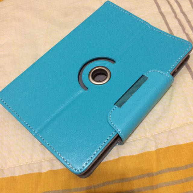 360-degree rotatable cover for kindle