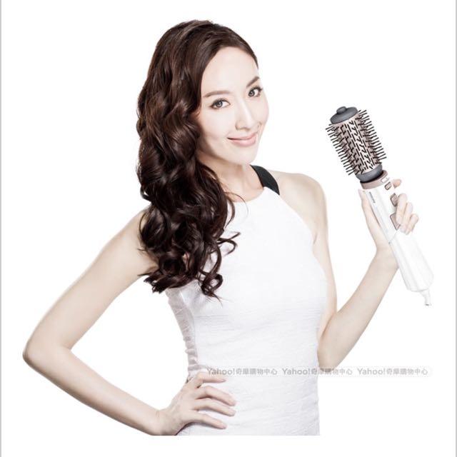 飛利浦沙龍級美髮自動造型梳HP8664(含運)