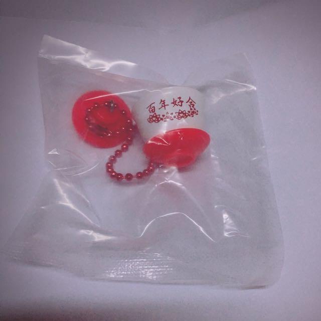中式傳統婚禮 扭蛋 轉蛋
